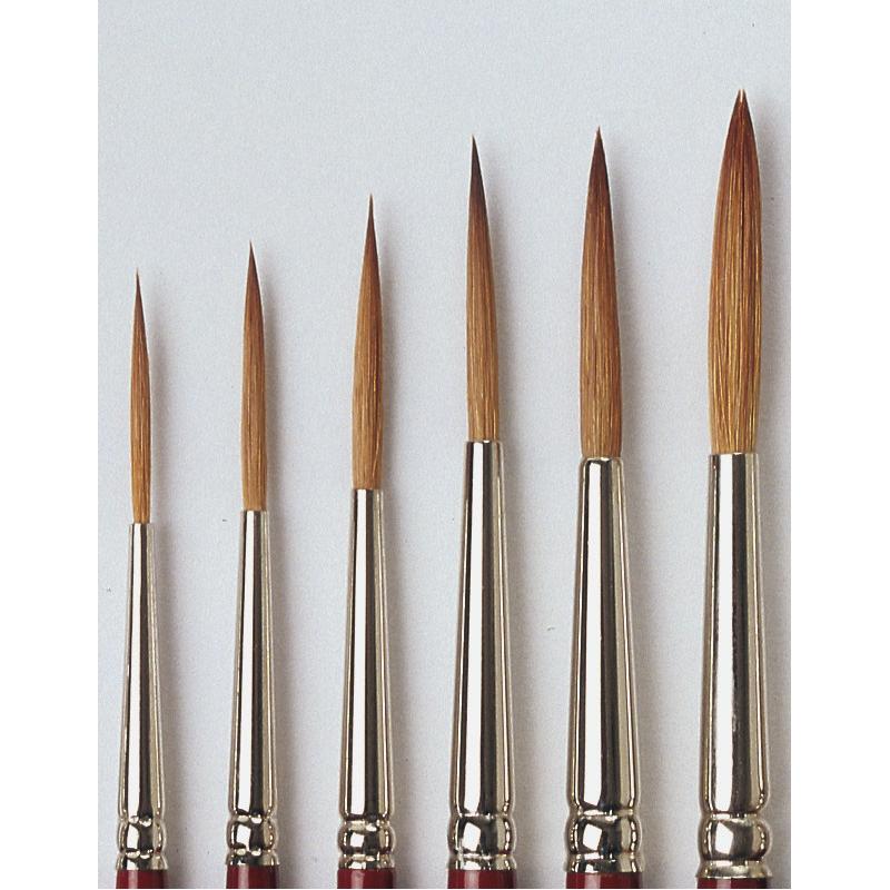 Boesner série 40/465 pinceau martre écriture