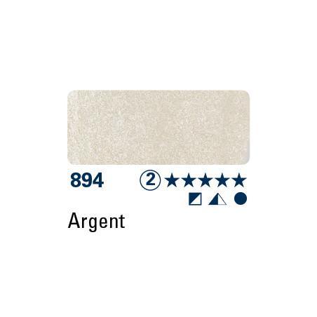 SCHMINCKE AQUARELLE HORADAM 5ML S2 894 ARGENT