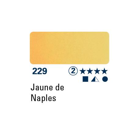 SCHMINCKE AQUARELLE HORADAM 15ML S2 229 JAUNE DE NAPLES