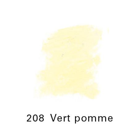 SEN PASTEL ECU PETIT 208 VERT POMME
