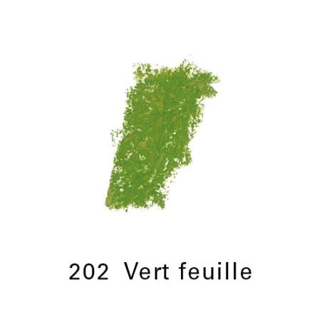 SEN PASTEL ECU PETIT 202 VERT FEUILLE