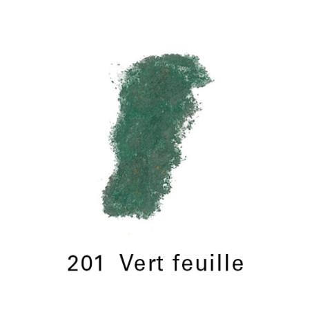 SEN PASTEL ECU PETIT 201 VERT FEUILLE