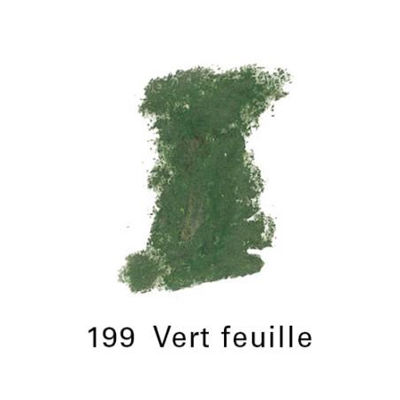 SEN PASTEL ECU PETIT 199 VERT FEUILLE