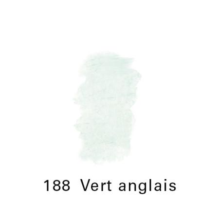 SEN PASTEL ECU PETIT 188 VERT ANGLAIS