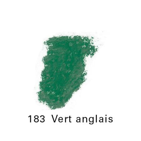 SEN PASTEL ECU PETIT 183 VERT ANGLAIS