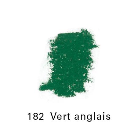 SEN PASTEL ECU PETIT 182 VERT ANGLAIS