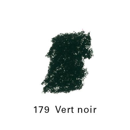 SEN PASTEL ECU PETIT 179 VERT NOIR