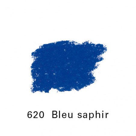 SEN PASTEL ECU PETIT 620 BLEU SAPHIR