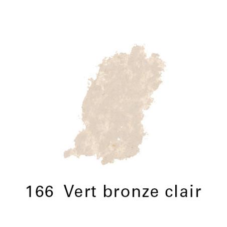 SEN PASTEL ECU PETIT 166 VERT BRONZE CLAIR