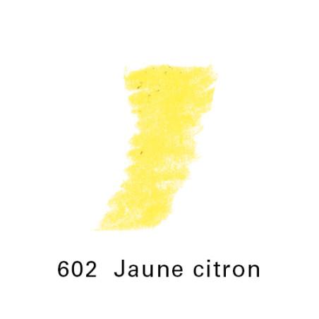SEN PASTEL ECU PETIT 602 JAUNE CITRON