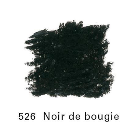 SEN PASTEL ECU PETIT 526 NOIR DE BOUGIE