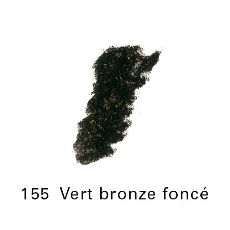 SEN PASTEL ECU PETIT 155 VERT BRONZE FONCE