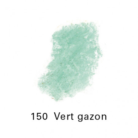 SEN PASTEL ECU PETIT 150 VERT GAZON
