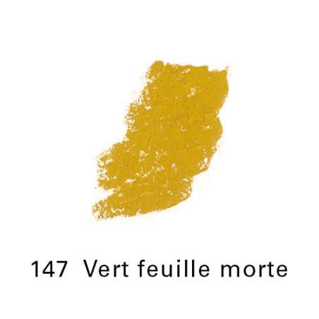 SEN PASTEL ECU PETIT 147 VERT FEUILLE MORTE