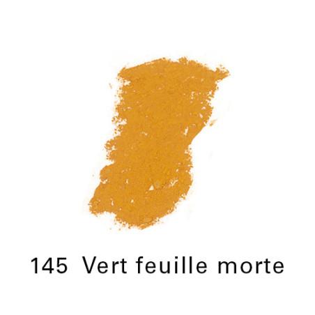 SEN PASTEL ECU PETIT 145 VERT FEUILLE MORTE