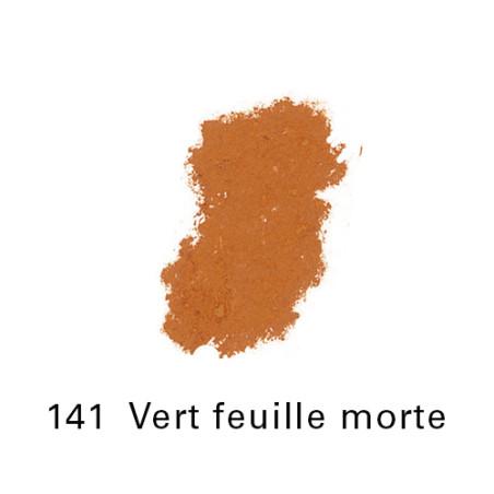 SEN PASTEL ECU PETIT 141 VERT FEUILLE MORTE