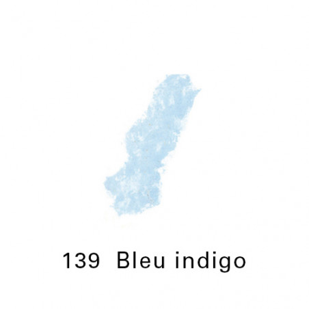 SEN PASTEL ECU PETIT 139 BLEU INDIGO