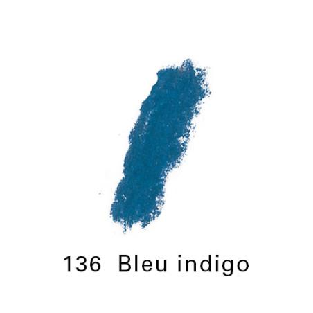 SEN PASTEL ECU PETIT 136 BLEU INDIGO
