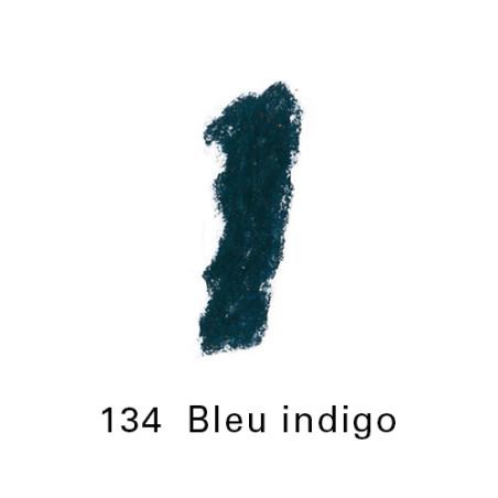 SEN PASTEL ECU PETIT 134 BLEU INDIGO