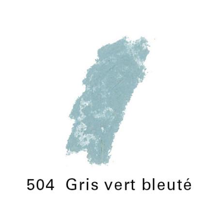 SEN PASTEL ECU PETIT 504 GRIS VERT BLEUTE