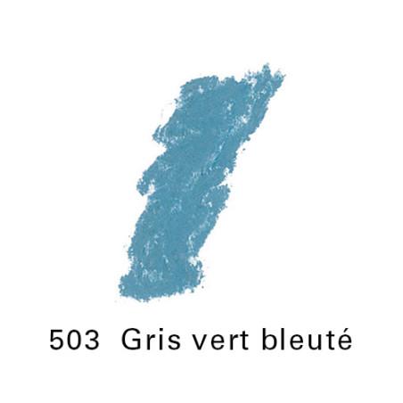 SEN PASTEL ECU PETIT 503 GRIS VERT BLEUTE