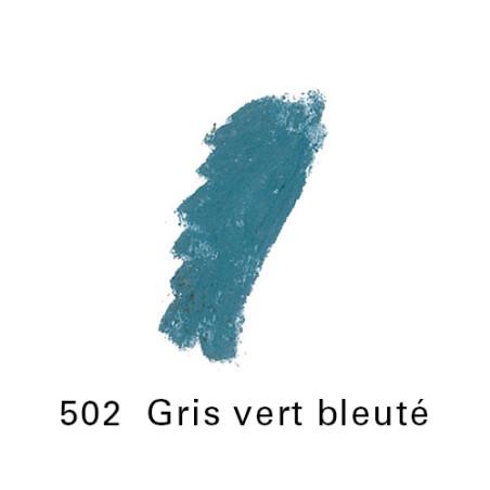 SEN PASTEL ECU PETIT 502 GRIS VERT BLEUTE