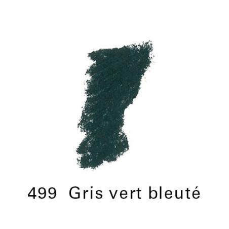 SEN PASTEL ECU PETIT 499 GRIS VERT BLEUTE