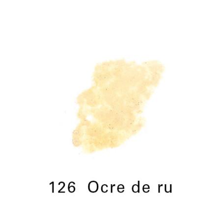 SEN PASTEL ECU PETIT 126 OCRE DE RU
