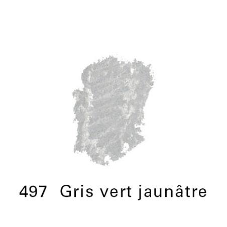 SEN PASTEL ECU PETIT 497 GRIS VERT JAUNATRE