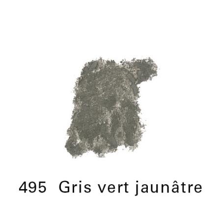 SEN PASTEL ECU PETIT 495 GRIS VERT JAUNATRE
