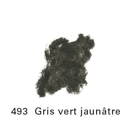SEN PASTEL ECU PETIT 493 GRIS VERT JAUNATRE