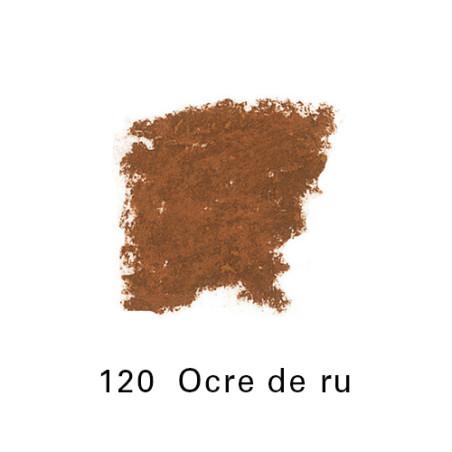 SEN PASTEL ECU PETIT 120 OCRE DE RU