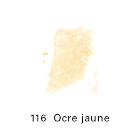 SEN PASTEL ECU PETIT 116 OCRE JAUNE