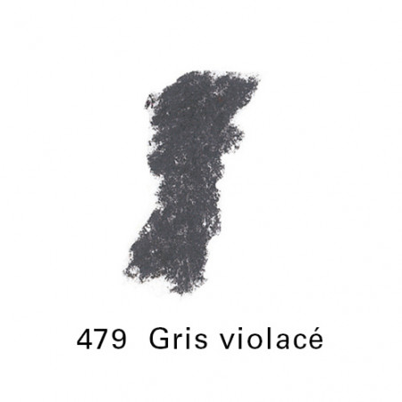 SEN PASTEL ECU PETIT 479 GRIS VIOLACE