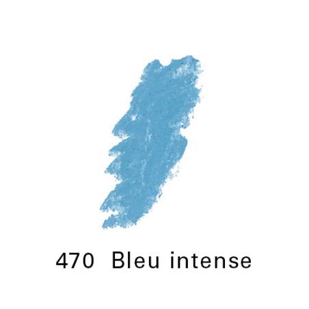 SEN PASTEL ECU PETIT 470 BLEU INTENSE