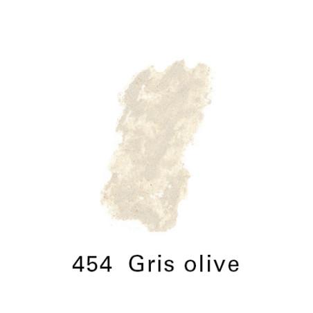 SEN PASTEL ECU PETIT 454 GRIS OLIVE
