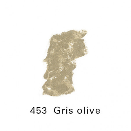 SEN PASTEL ECU PETIT 453 GRIS OLIVE