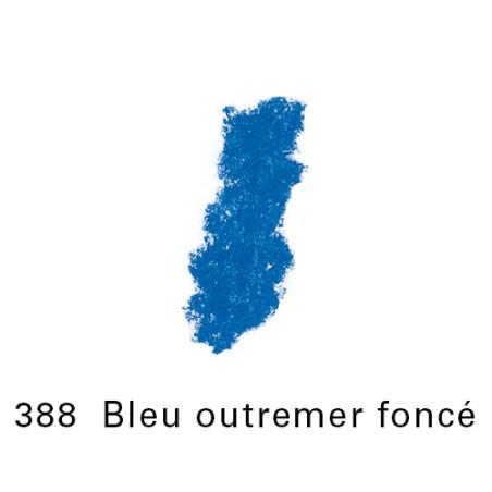 SEN PASTEL ECU GRAND 388 BLEU OUTREMER FONCE