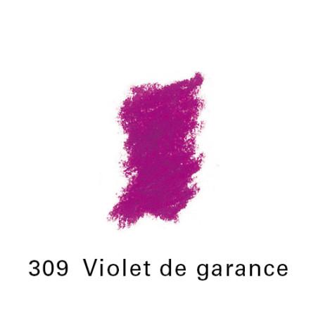 SEN PASTEL ECU GRAND 309 VIOLET DE GARANCE