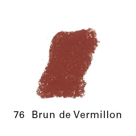 SEN PASTEL ECU PETIT 76 BRUN DE VERMILLON