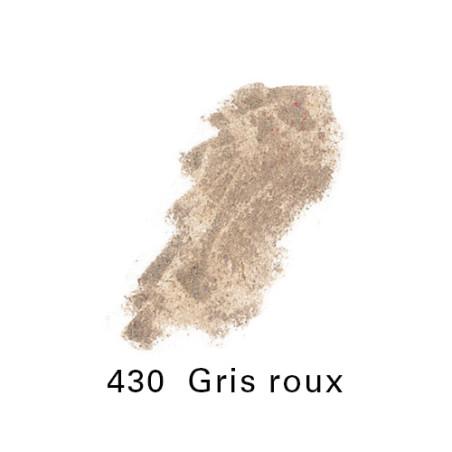 SEN PASTEL ECU PETIT 430 GRIS ROUX