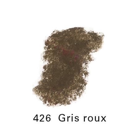 SEN PASTEL ECU PETIT 426 GRIS ROUX
