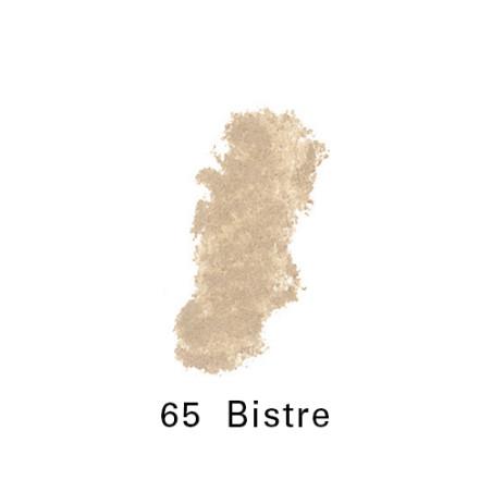 SEN PASTEL ECU PETIT 65 BISTRE