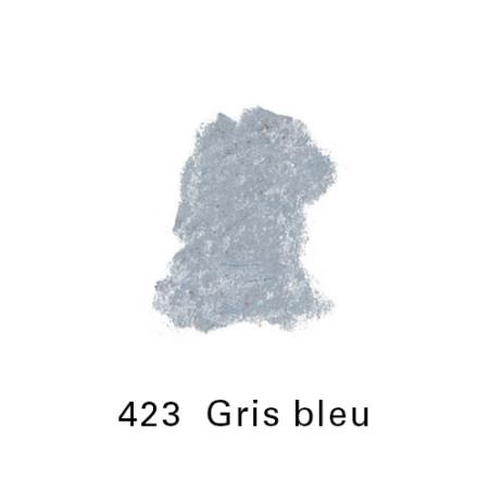 SEN PASTEL ECU PETIT 423 GRIS BLEU