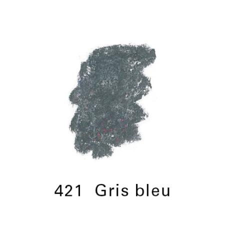 SEN PASTEL ECU PETIT 421 GRIS BLEU