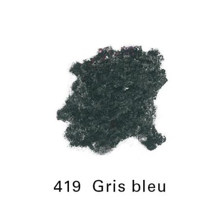 SEN PASTEL ECU PETIT 419 GRIS BLEU