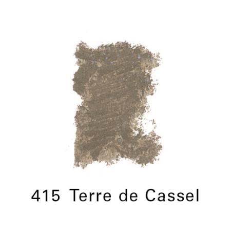 SEN PASTEL ECU PETIT 415 TERRE DE CASSEL