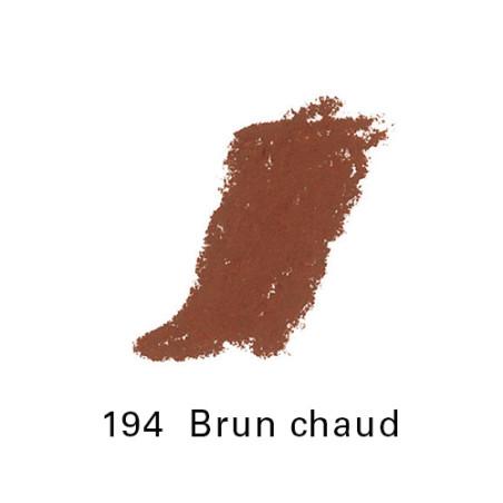 SEN PASTEL ECU GRAND 194 BRUN CHAUD