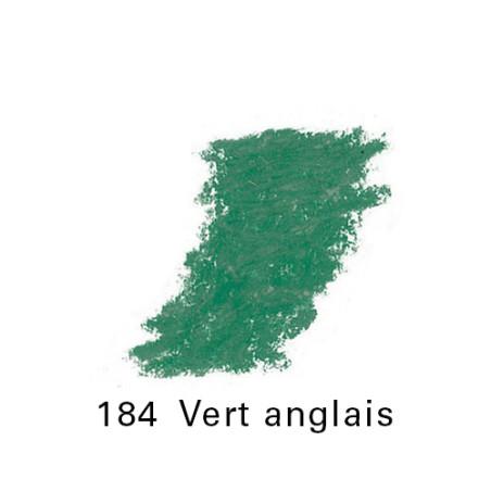 SEN PASTEL ECU GRAND 184 VERT ANGLAIS