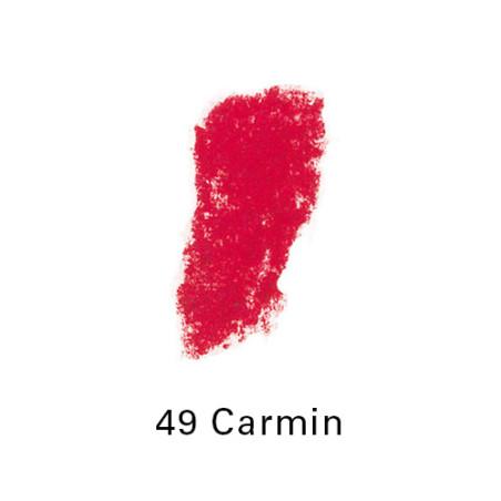 SEN PASTEL ECU PETIT 49 CARMIN